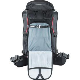 EVOC Patrol Plecak 55L, black